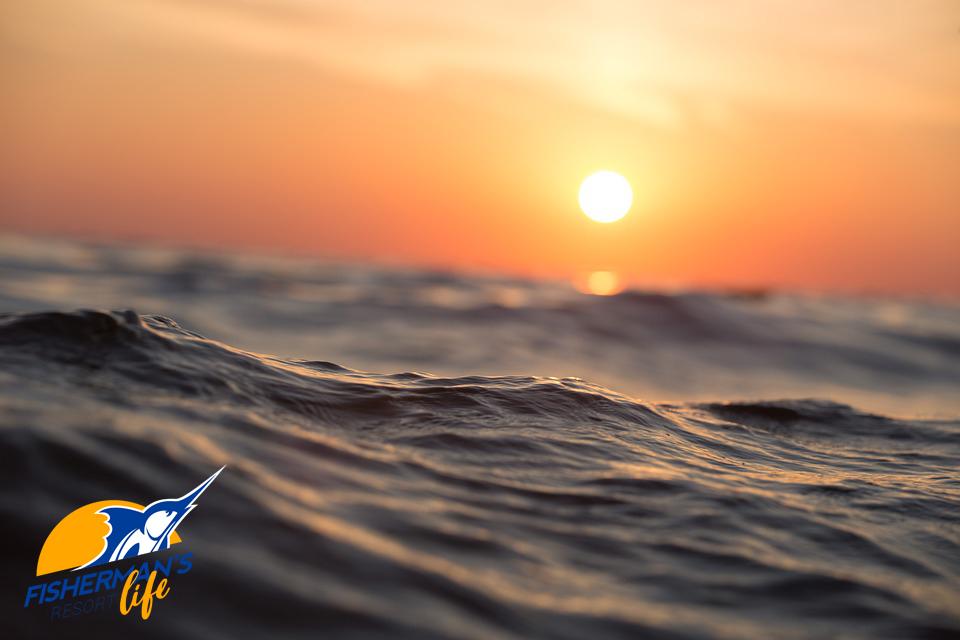 Beneficios del mar