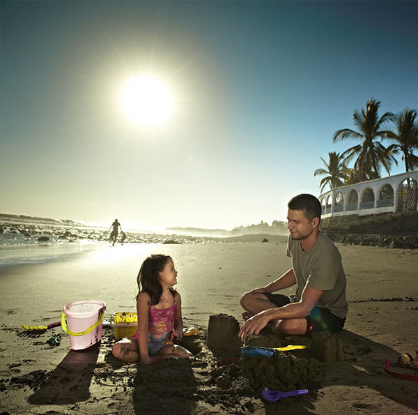 El Salvador Beach Resort El Salvador Beach Resort