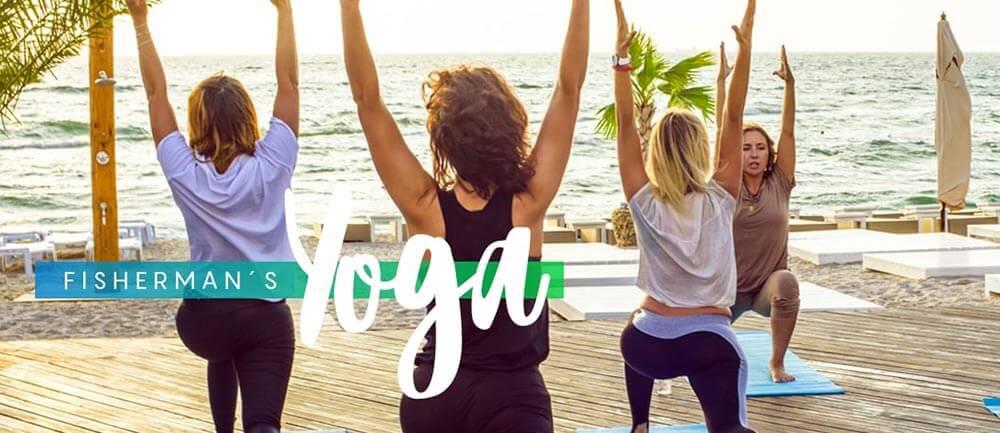 Yoga in el salvador