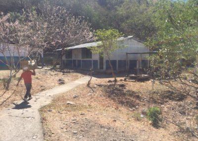 Centro Escolar Caserío El Jute1