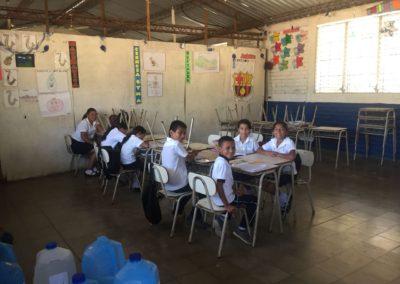 Centro Escolar Caserío El Jute2
