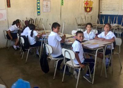 Centro Escolar Caserío El Jute4