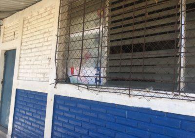 Centro Escolar Caserío El Jute8